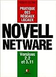 echange, troc Hubert Lelong - Novell Netware