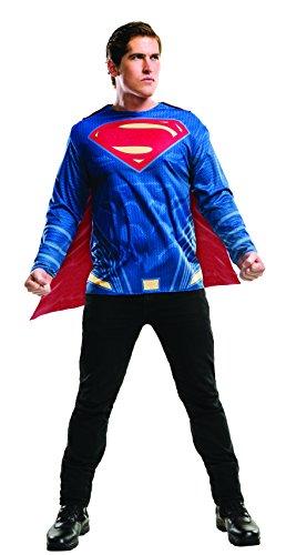 Men's Superman: Dawn of Justice Costume