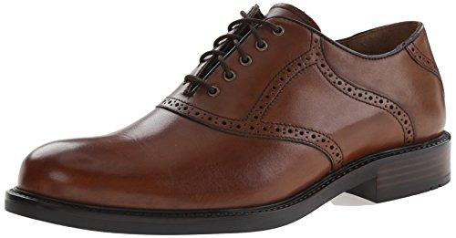 johnston-murphy-mens-tabor-saddle-oxford-mahogany-calfskin-95-m-us