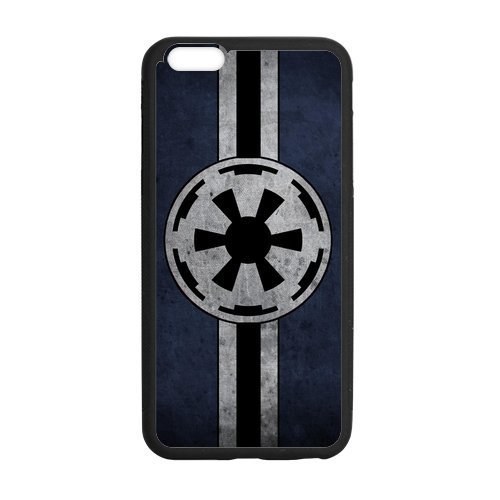 Star Wars, Design Rubber Protection Case Skin For iphone 6 (4.7 inch)