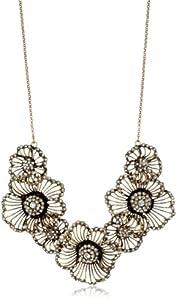 """Azaara """"Crystal"""" Orleans Necklace"""