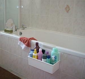 Bath Caddy Holder Bathroom Accessories