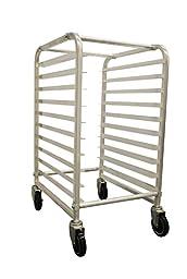 Serv-Ware Aluminum Pan Racks CWP-APR-10EL