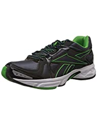 Reebok Men's Dynamic Fusion LP Metallic Mesh Running Shoes