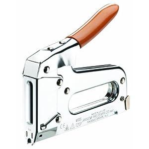 Arrow Fastener 0.5625-in Manual Staple Gun T25