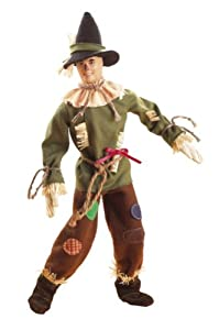 The Wizard of Oz Friends: Scarecrow Doll