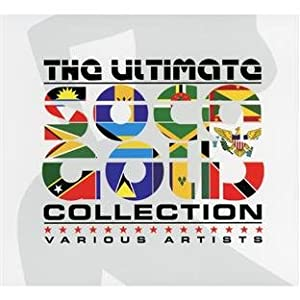 Soca Gold The Ultimate Collection