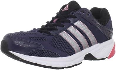 adidas Women's Duramo 4 Running Shoe,Urban Sky/Matte Silver/Lab Pink,5 M US