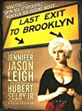 Last Exit to Brooklyn - DVD - by Uli Edel with Stephen Lang and Jennifer Jason Leigh .