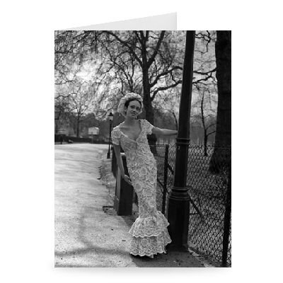 christian-dior-ball-gown-greeting-card-pack-of-2-7x5-inch-art247-standard-size-pack-of-2