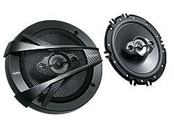 SONY XS-N16402 ROUND 300W SPEAKER (4 WAY)
