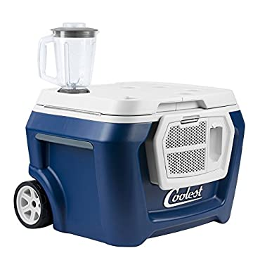 Coolest Cooler in Blue Moon