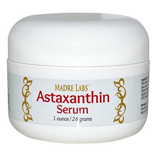 Madre Labs, astaxanthine Sérum (Cream), 1 Oz (28