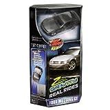 Air Hogs Nano ゼロ グラビティ Real Rides - グレー Mustang ジーティー