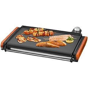 Tischgrill maybaum gr 710 xxl grill tischgrill design for Tischgrill design