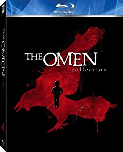 The Omen Collection [Blu-ray]