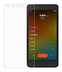 SNI Tempered Glass Screen Guard For Xiaomi Redmi 2