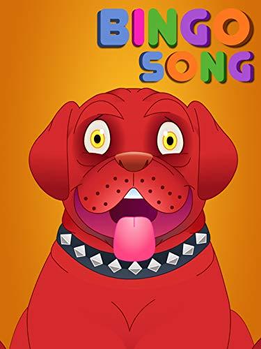 Bingo Song on Amazon Prime Video UK