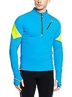 C.P.M. Camiseta Técnica 3C36867 (Azul)