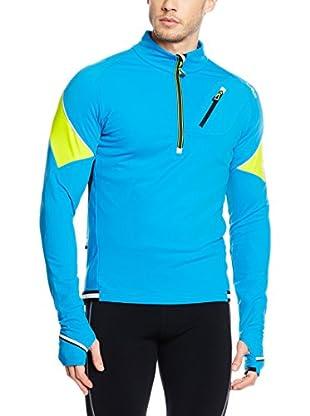 CMP Camiseta Técnica 3C36867 (Azul)