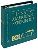 The Native American Experience (American Historical Images on File) (0816022283) by Smith, Carter