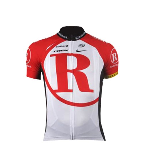 Buy Low Price Nike RadioShack Team Race Day Jersey (B0064OL4GU)
