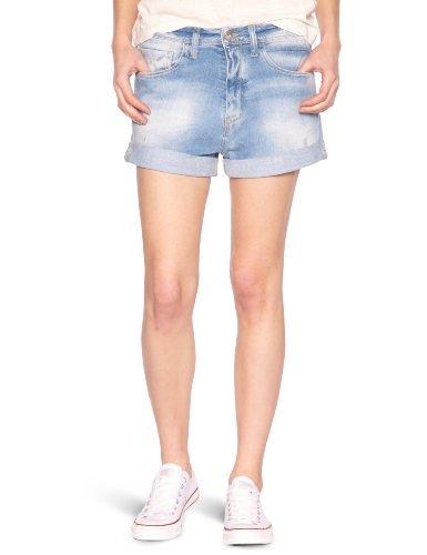 Meltin'Pot Shorts Regular Denim W 25 Denim Blue