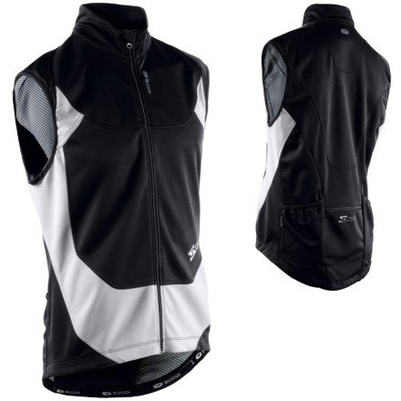Buy Low Price Sugoi Men's RS Zero Vest (75575U)