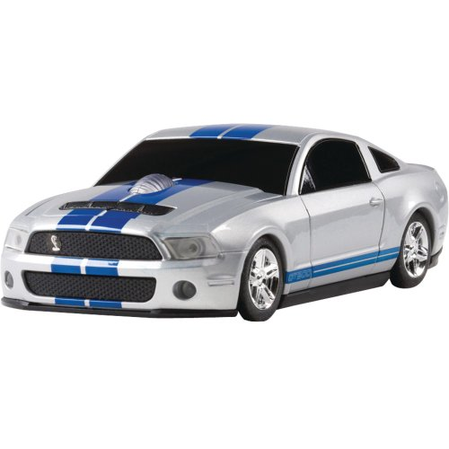 Road Mice RM-10FDSHSXB Shelby Gt500 Mouse