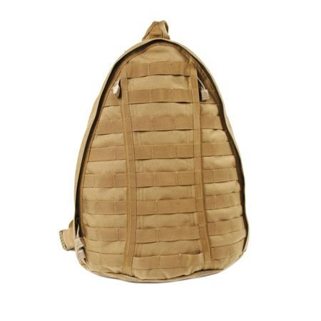 BLACKHAWK! Sling Backpack – Coyote Tan
