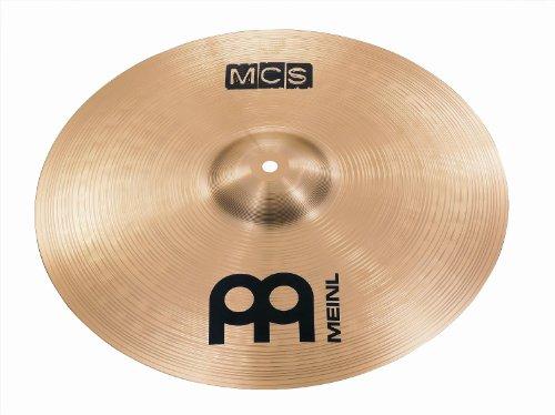 Meinl MCS 16 inch Medium Crash Cymbal