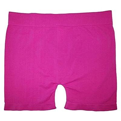 Basico Women's Bike Shorts Seamless Slipshort