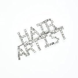Hair Artist Pin