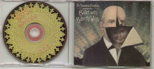 Smashing Pumpkins - Bullet With Butterfly Wings - CD (not vinyl) by Smashing Pumpkins