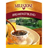 MILLSTONE Coffee Breakfast Blend 175 Ounce Boxes  Pack of 40 