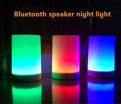 Table-Lamp-With-Bluetooth-SoundPortable-Wireless-Bluetooth-Speakers-With-Colorful-LED-Desk-Lamp-Smart-Touch-Childrens-Bedside-Night-Light-SpeakerphoneCamping-Tent-Light