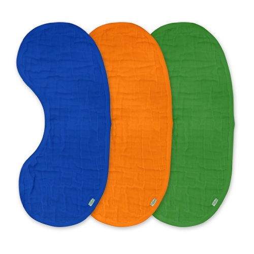 Baby Burp Pads front-127223