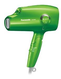 Panasonic Nano-e Nano Care Hair Dryer EH-NA94-G Green | AC100V 50/60Hz (Japan Model)