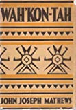 img - for Wah'Kon-Tah; The Osage and the White Man's Road (Civilization of American Indian) book / textbook / text book