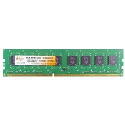 Dolgix Memory - 8GB DDR3 RAM 1333 Mhz for Desktop