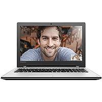 Lenovo IdeaPad 110 15.6-inch Laptop (Core i3-6006U/4GB/1TB/DOS/Integrated Graphics), Silver