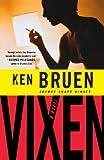 Vixen (Inspector Brant Series)