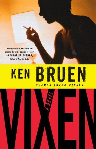 Vixen (Inspector Brant, #5)