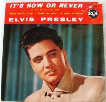 Elvis Presley - Elvis Presley Ep It