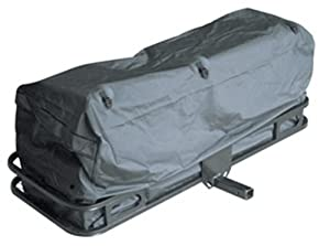 Cargo Carrier Waterproof Bag - Black - 20 Cubic Ft