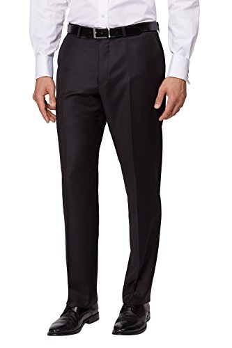 ermenegildo-zegna-cloth-mens-regular-fit-black-suit-pants-40s-black