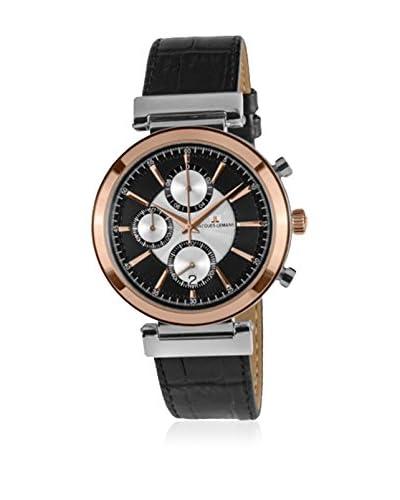 Jacques Lemans Reloj de cuarzo Man 1-1699B 44 mm