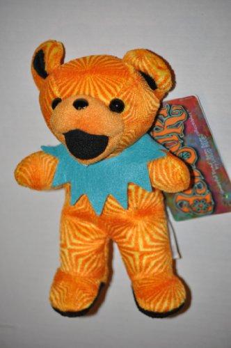 Grateful Dead ~ Bean Bear Plush ~ Ashbury
