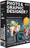Brand New Magix - Xara Photo & Graphic Designer 7 (Works With: Win Xp,Vista,Win 7)