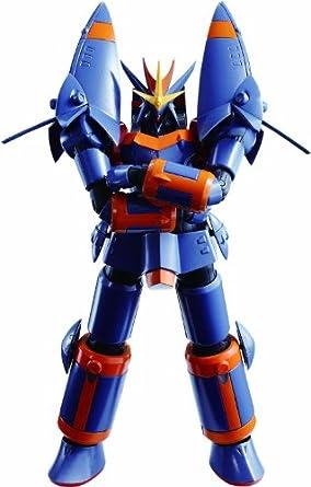 スーパーロボット超合金 ガンバスター